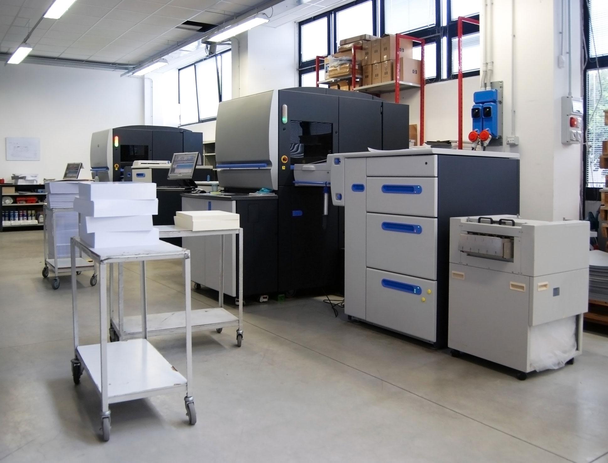 Printing Shop